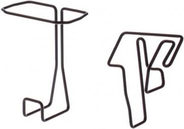 Steco Akkuladehalterung Gazelle Wandmontage