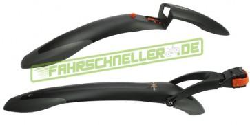 "SKS Schutzblech Set SKS X-Blade / SkS Shockblade MTB26"""