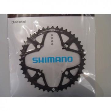 44 Z/ähne Shimano XT FC-M760 Kettenblatt Y1F898030