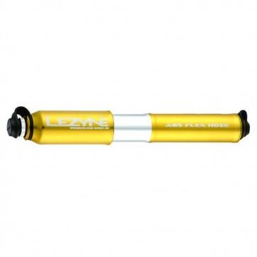 Lezyne Pressure Drive Pumpe Small Gold