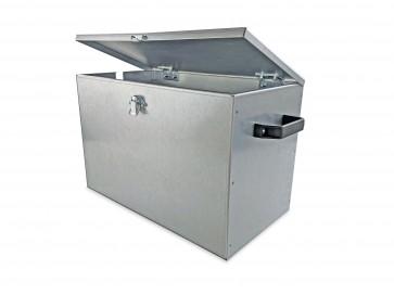 Akku-Aufbewahrungsbox