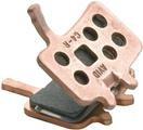 AVID Bremsbelag Disc Avid alle Juicy & Bremsen Metall gesintert