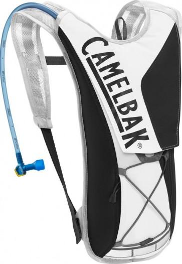 Camelbak Rucksack Hydrobak weiß/schwarz 1,5l