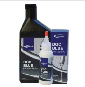 Schwalbe DOC BLUE Professional Pannenschutzflüssigkeit 60ml