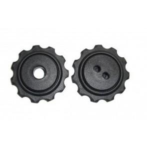 Schaltwerkpully Tacx T4080 für SRAM 9.0SL, 9.0, X 9, XO