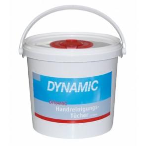 N) Dynamic Handreinigungstücher Spendereimer mit 70 Stück