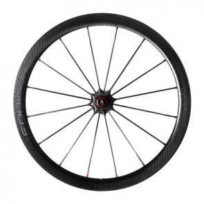 Equinox Laufradsatz cyclon-x 45C Clincher Carbon 28 Shimano 1510g