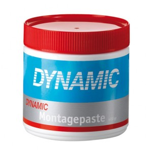 Dynamic Carbon Montagepaste Dose 400 g