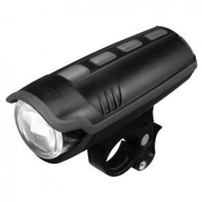 Busch & Müller Beleuchtung LED Akkuscheinwerfer IXON PURE bis zu 25 Lux
