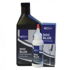 Schwalbe Bereifung Pannenschutzflüssigkeit DOC BLUE Professional 500ml