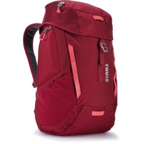 Rucksack Thule EnRoute Mosey rot, 28x26x46cm, 28 ltr