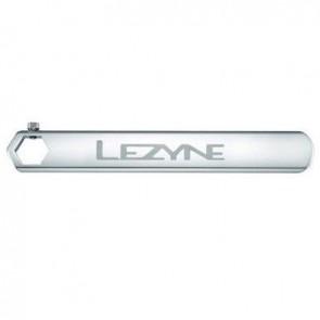 LEZYNE Werkzeug High-End Werkstattbedarf CNC Rod Shop Tool silber Universal