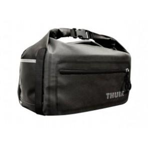 Gepäckträgertasche Thule Trunk Bag Pack 'n Pedal,schwarz,37x33x14cm
