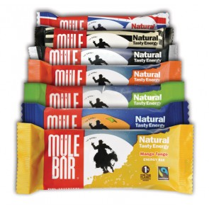MULEBAR BOX MIXED 24ER 24ER PACK JE 56 GRAMM