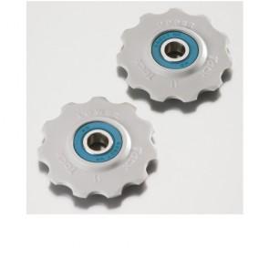Tacx Schaltungsrädchen Shim. 9s  11Z. mit Keramiklager