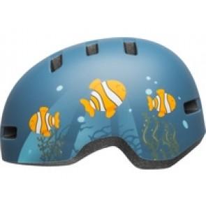 Bell LIL RIPPER 19 mgry/blu fish uni-tdl