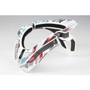 Moveo Neck Brace Concept white