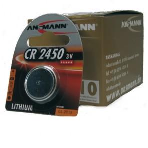 Sigma Batterie CR2450