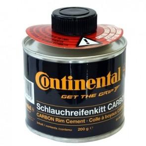 Continental Bereifung Schlauchreifenkit für Carbonfelgen Dose à 200 g emp