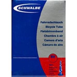 Schwalbe Bereifung Schlauch Nr. 07 (SV 40mm) 20x150-250 (40/62-406)