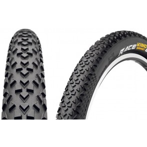 Continental Bereifung Race King 2.2 ProTection - 27.5 275x22 (55-584) schwa
