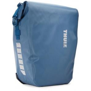 Fahrradtasche Thule Shield Pannier (Paar Blue  Large 25l