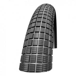 Schwalbe Reifen CRAZY BOB Drahtreifen PERFORMANCE 20x1.85 (47-406)