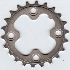 Shimano Kettenblatt Deore FC-M510,  FC-M440  22 Z., 4-Arm, 9-fach, Lochkr. 64 mm