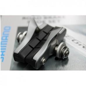 Shimano Bremsbelag Race ULTEGRA kompletter Bremsschuhsatz für BR-6700 R55C