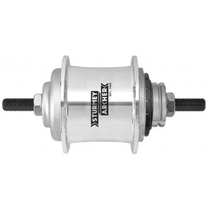 Nabe HR 2-Gang STURMEY ARCHER S2 Duomatic""