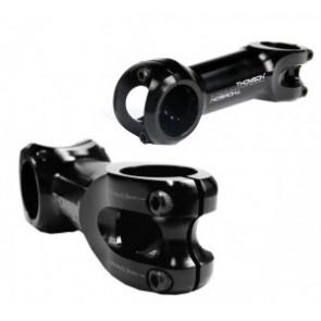 "A-Head Vorbau Thomson Elite X2 schwarz 1-1/8"" x 10° x 70mm x 31,8mm Lenkerkl."