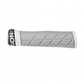 Ergon Griffe GE1 Ergogriffe  grau Klemme:Innenklemme/Aluminium Einsatz:Enduro