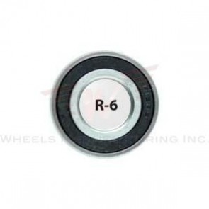 WHEELS Ind.-Kugellager 24377 2RS (Paar) 24x37x7mm für HollowtechII-Standar