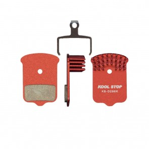 Kool Stop Bremsbelag DISC BRAKE AERO-KOOL AVID Elixir SRAM XX Aluminium Tr