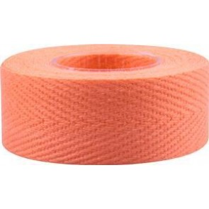 VELOX 'Tressostar' Orange Lenkerband Baumwolle feste Qualität Rolle à 26m x 20 m