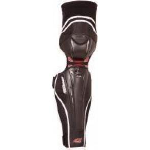 ONeal Knie-/Schienbeinprotektor Trail FR Knee Guard schwarz alle Größen