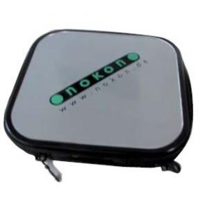 NOKON Verlängerungsset Aussenhülle Carbon 40cm (KON09910N)