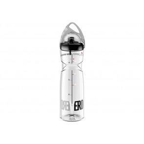 ELITE Tritantrinkflasche VERO GT transparent maximale Transparenz 700ml Dur