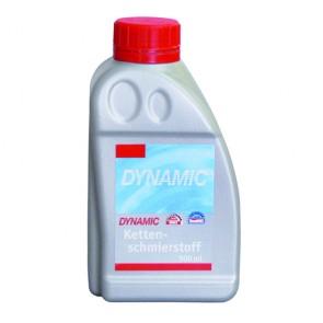 Dynamic Kettenschmierstoff 500 ml (Nachfüllflasche)