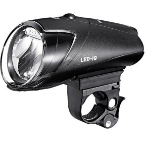 Busch & Müller Beleuchtung IXON IQ Premium 80 Lux AkkuScheinwerfer