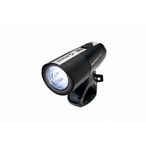 Sigma Sport Beleuchtung LED Vorderlicht ROADSTER Brenndauer bis 20 h 16 LUX