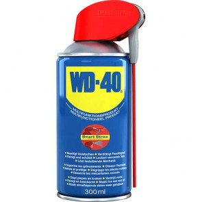 WD-40 Multifunktionsprodukt 300ml Smart Straw™