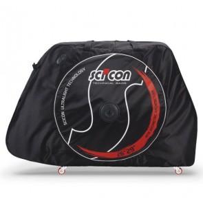 SCICON Koffer Soft Case AeroComfort MTB (für 29er MTB) alle Rahmengrößen