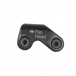 Ergon Flip Head Kit für Carbon