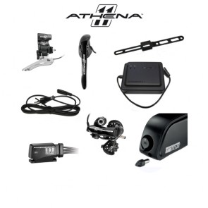 ATHENA 11s EPS UPGRADE KIT