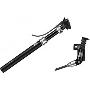 ROCK SHOX Variosattelstütze Reverb 125 mit Matchmaker links 380mm 30.9mm