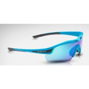 Swiss Eye Brillen Novena Fassung: blue matt / black Scheibe: smoke BW Revo