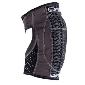 ONeal Knie-/Schienbeinprotektor Appalachee Knee Guard Farbe: grey Größe: