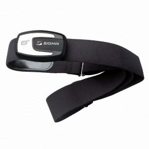 Sigma Sport Computer Brustgurt COMFORTEX+ Textilbrustgurt inkl. R1 Sender f