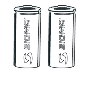 Sigma Batterie 10x TYP LR1